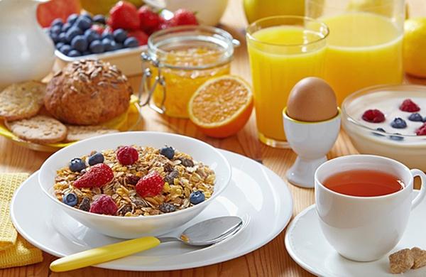 brunch colazione
