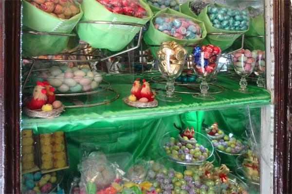 dolci a Bari