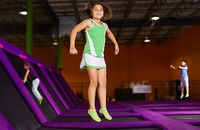 Indoor Trampoline Park Tips