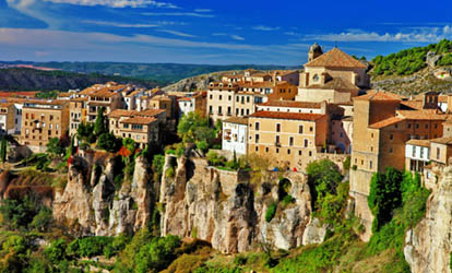 Cuenca_City_Break