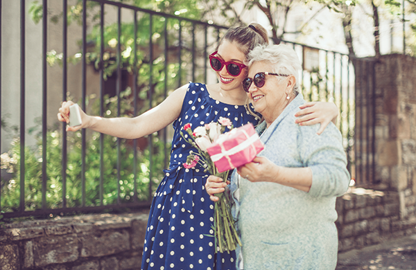 Our Favorite Gifts for Mom