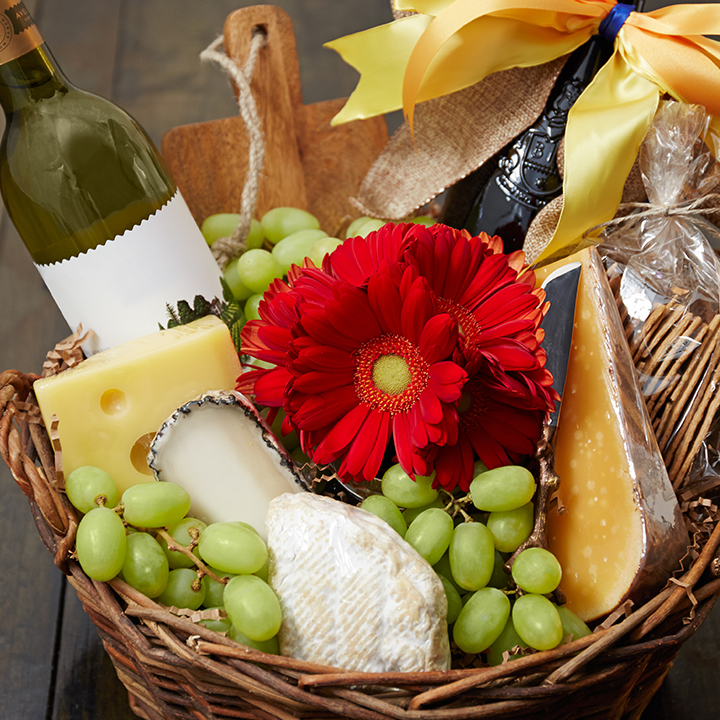 The Best Gift Baskets