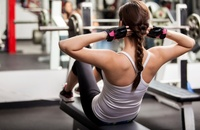 Seven Rules for Proper Gym Behavior