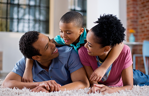 Family Picture Ideas and Tips from the Pros