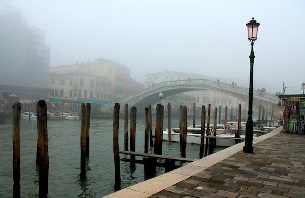 Itinerario alternativo alla scoperta della Venezia autentica