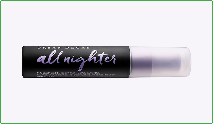 Urban Decay All-Nighter Makeup Setting Spray