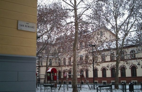 Il Borgo Antico del Regio Parco di Torino da vivere con la famiglia e i bambini