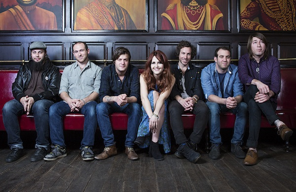 The Mowgli's Share Their Favorite Sing-Along Songs