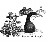 Rocket ans Squash - Ed Smith