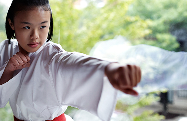 different types of martial arts