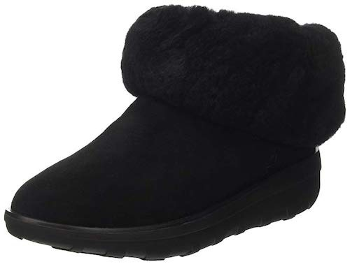 Amazon Top Boots, FitFlop Women's Mukluk Shorty II Boot