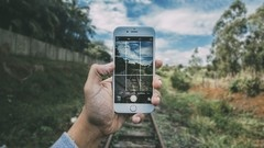 Udemy iphone photography online course