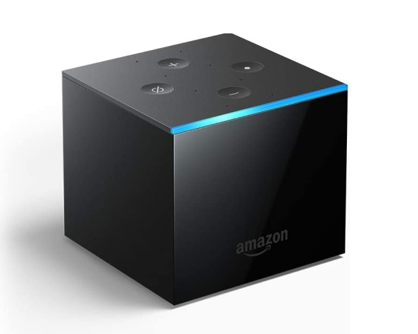 Fire TV Cube, Amazon Black Friday 2020 Sale