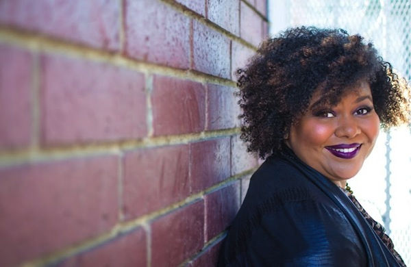 How One Blogger Learned to Love her Natural Hair