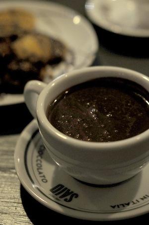 said_cioccolata