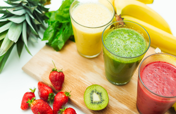 Juice Up with San Francisco's Best Juice Bars