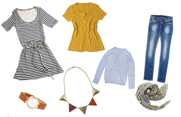 Women's Clothing Buying Guide for Spring and Summer