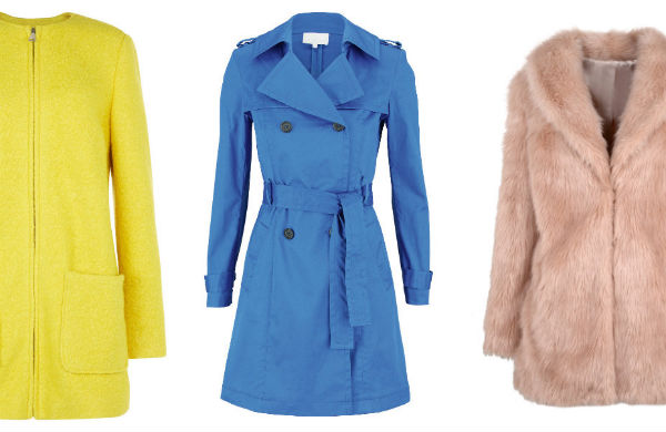 8 Must Have Coats This Autumn/Winter 2014