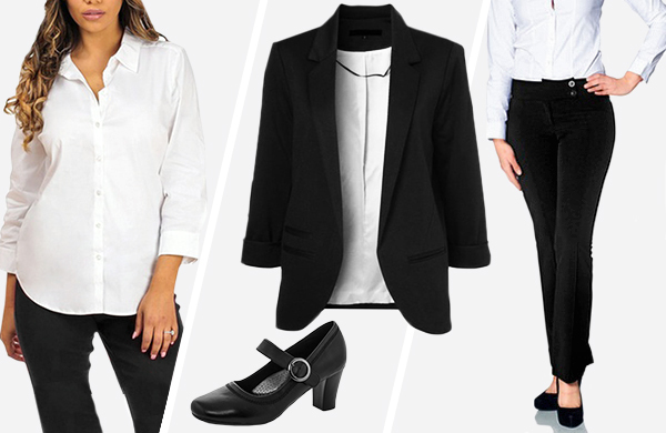 smart casual vs business casual outfit examples for men