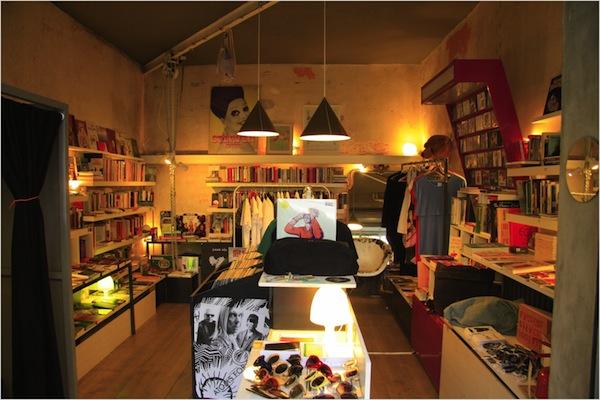 santeria milano shop