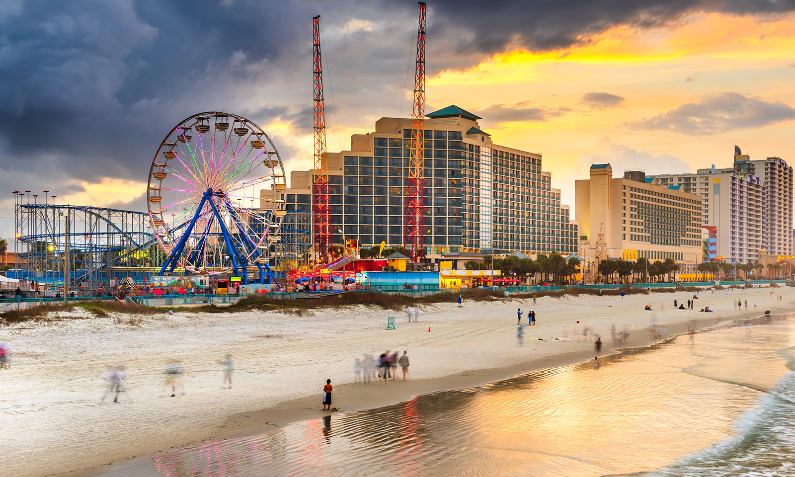 The Best Family Vacations in all 50 States