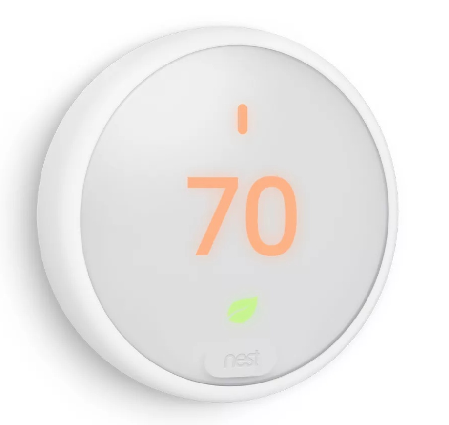 Tech Gift Guide, Nest Smart Thermostat