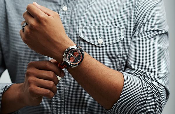 The The Guide to Different Types of Watches
