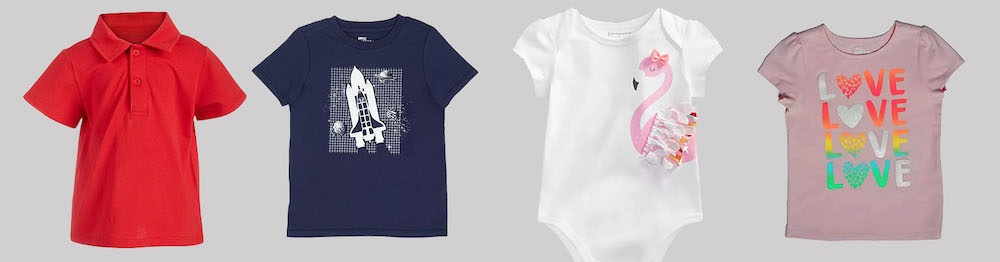 Kids' Private Brands at Macy's