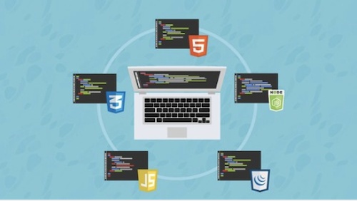 Udemy The Web Developer Bootcamp Online Course