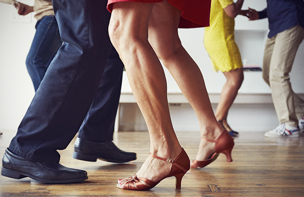 Learn to Dance Adult Dance Lessons