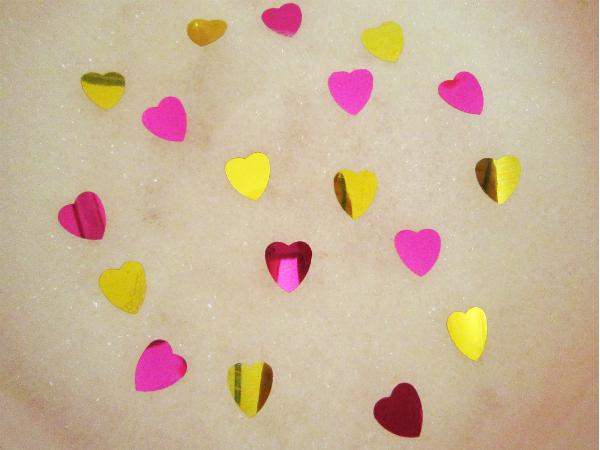 Floaten: Romantische Schwerelosigkeit am Valentinstag