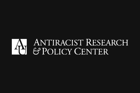 Antiracist Research and Policy Center