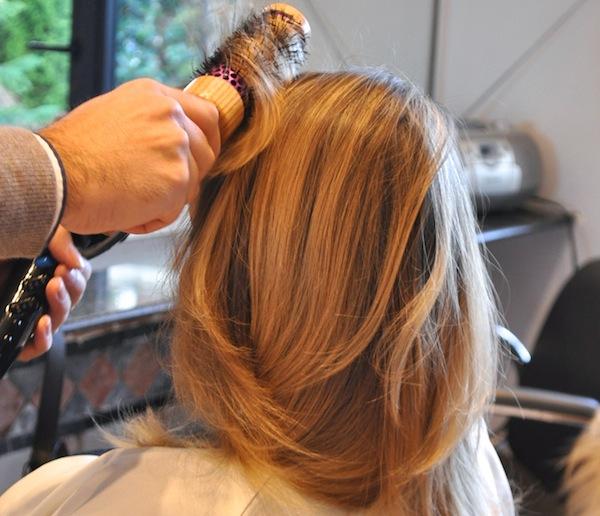 Hair 5 Napoli parrucchiere