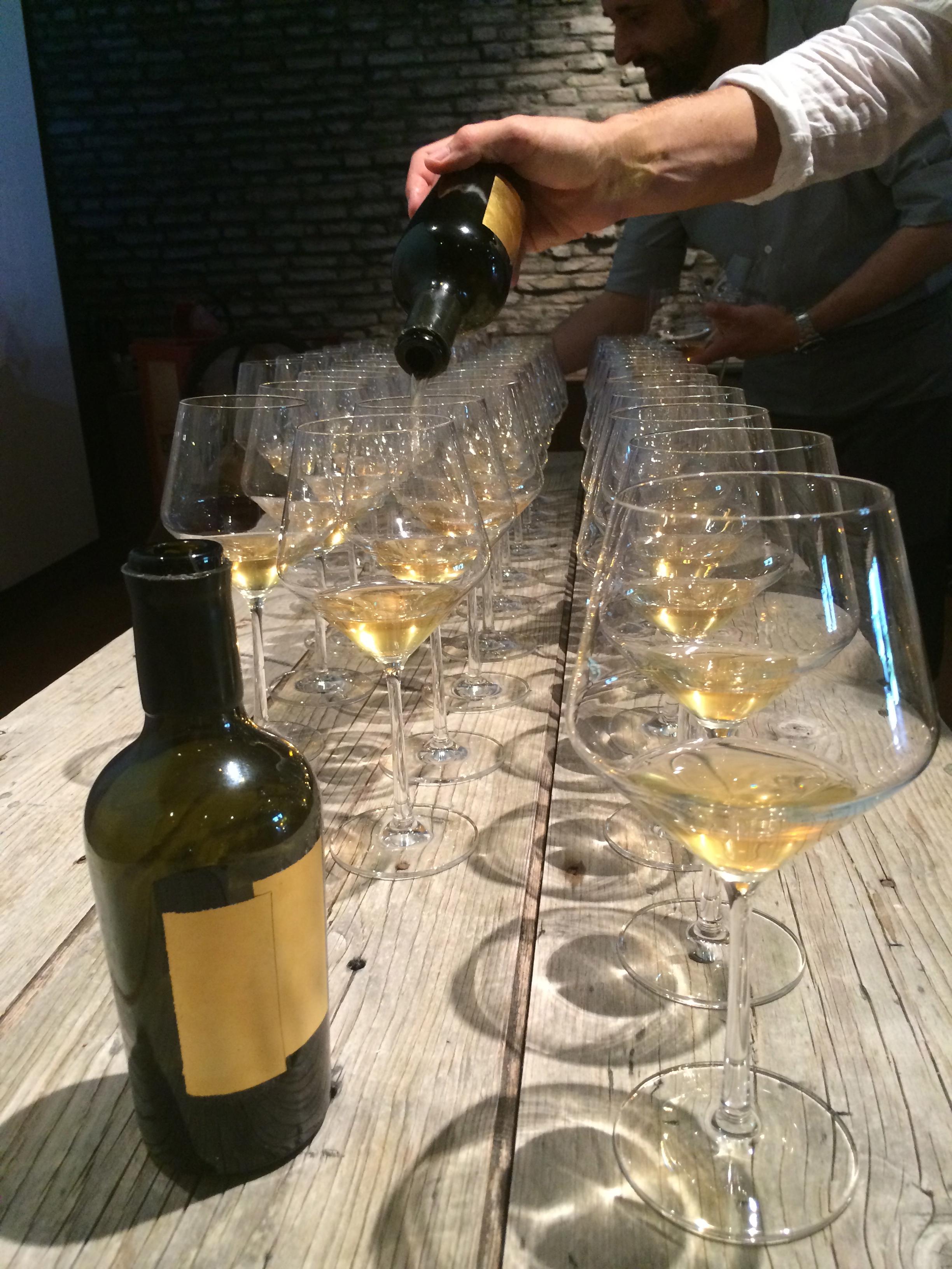 Venissa, a Mazzorbo per bere il vino dei nobili veneziani