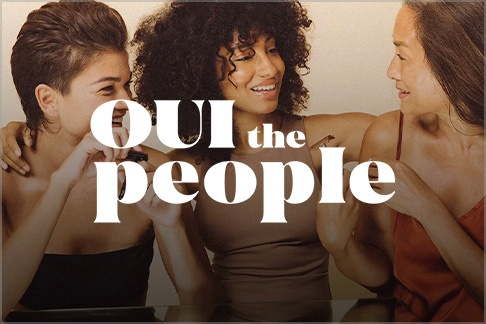 Oui the People Black-Owned Business