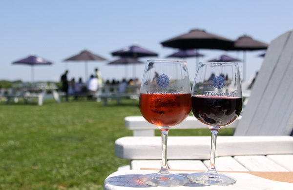 Why You Should Vacation in Long Island  wine lover