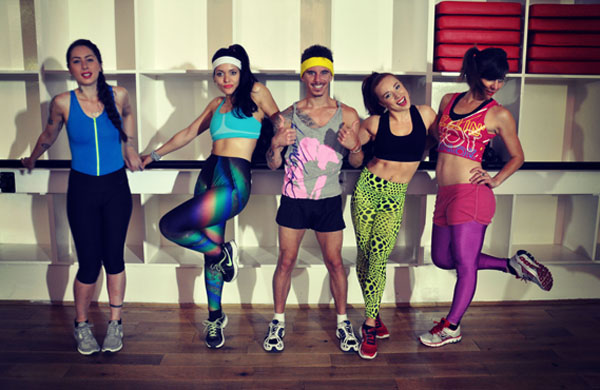 Dance Yourself Fit! Best Dance Classes in London