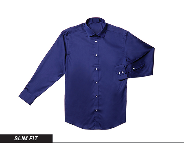 Men 39 S Dress Shirts Sizes And Fits Explained