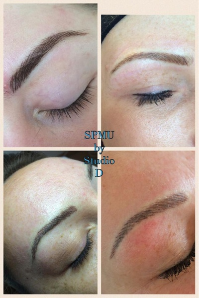 Semi Permanent Make Up In Belfast