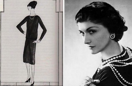 the 20th century looks that changed fashion forever