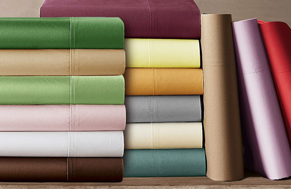 The guide on how to buy bed sheets for How to buy soft sheets