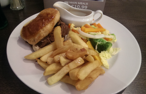The Overlee - Glasgow's Southside Gastro-Pub