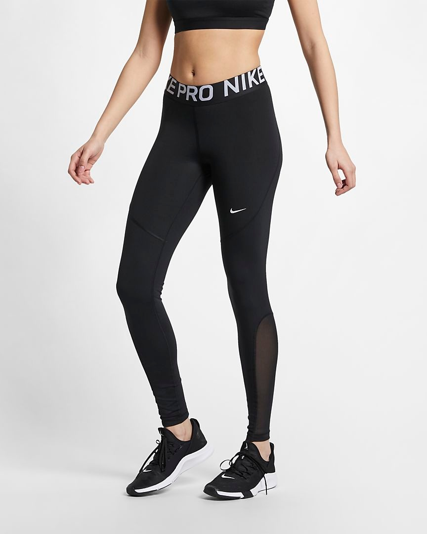 Nike Pro Tights Black Friday deal