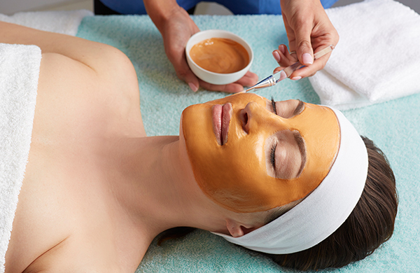 Five Reasons To Get A Pumpkin Facial