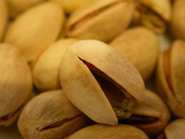 food trends pistachios