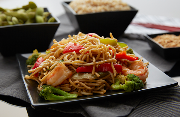 Chop Suey Vs  Chow Mein: What's the Difference?