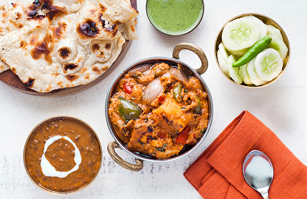 Indian food for beginners a menu guide for first timers how to read an indian food menu forumfinder Images