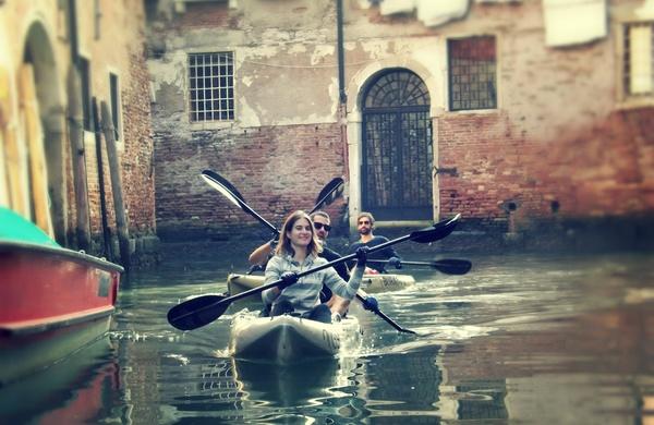 Pagaia Venezia