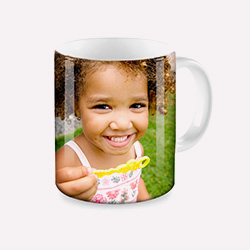 Walgreens Photo Gift Mug