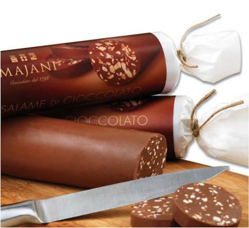 Cioccolata Majani